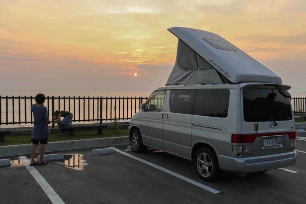 Japan g nstig mit dem wohnmobil abseits der trampelpfade for Wohnmobel gunstig