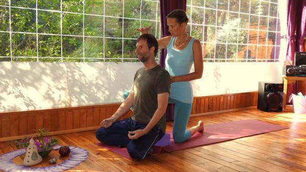 Drei Tage Yoga und Meditation, dann gab ich auf.