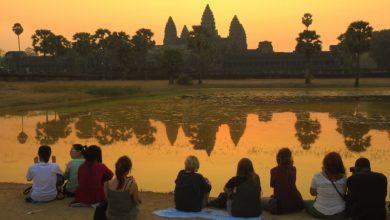 Bild von Hoteltipps Siem Reap: Wo du am besten übernachtest