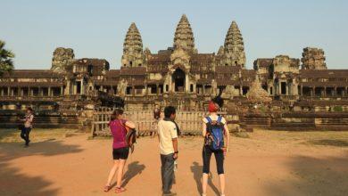 Bild von Backpacking Kambodscha: Was du vor der Reise wissen musst
