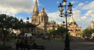 Eine Mexikorundreise und ein Spanischkurs lassen sich bestens verbinden. Fotos: OZ