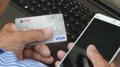 Bild von Vergleich: Die günstigste Kreditkarte für Reisen