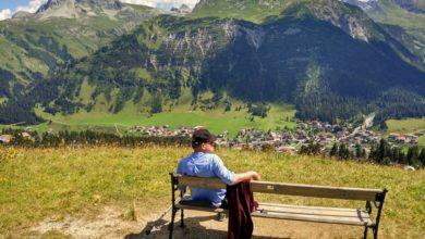 Photo of Lech im Sommer: Drei Ausflugsideen bei gutem Wetter