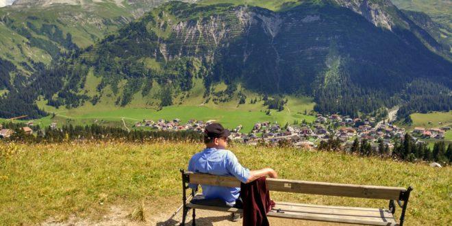 Lech im Sommer: Drei Ausflugsideen bei gutem Wetter