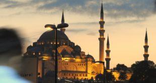 Istanbul: Eines der Highlights jeder Türkeireise. Fotos: OZ