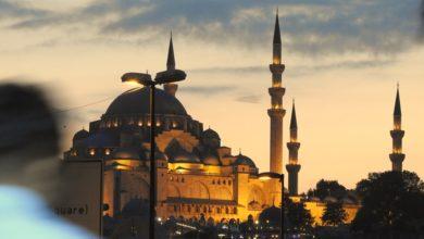 Bild von Top 5 Reiseziele: Meine Lieblingsorte in der Türkei