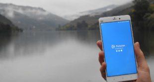 Picturex ist eine App, die das Tauschen von Bildern erleichtert.