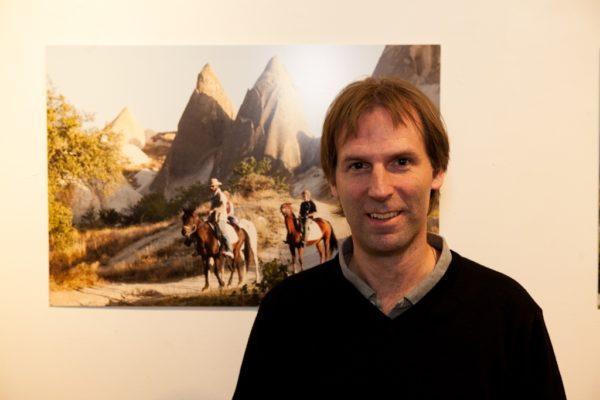 Zum ersten Mal werden meine Fotos in einer Galerie (Soon in Zürich) ausgestellt.