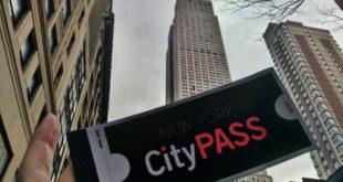 Mit dem CityPASS vergünstig auf das Empire State Building. Fotos: OZ