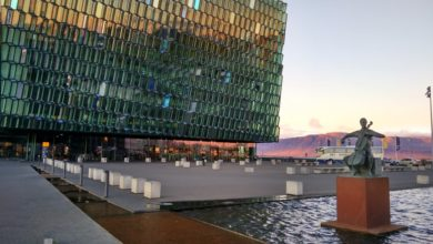 Photo of Reykjavik: So verbringst du drei Tage in der Hauptstadt