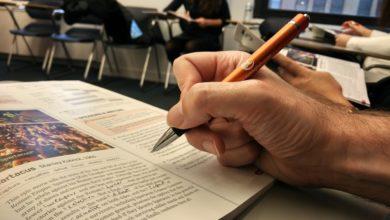 Bild von New York: Zwei Wochen in der Sprachschule für Erwachsene