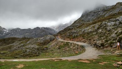 Photo of Camino Lebaniego: Die Alternative zum Jakobsweg