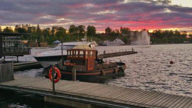 Photo of Finnland: Saimaa und wieso sich auch grosse Seen lohnen