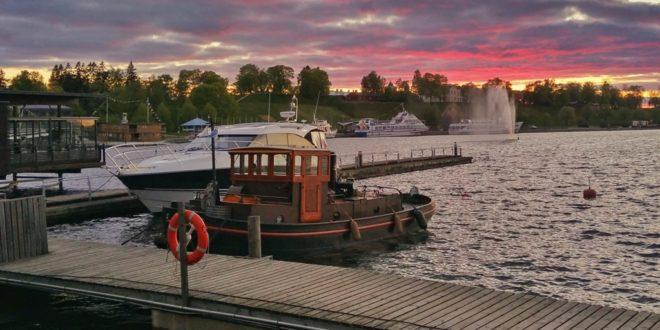 Finnland: Saimaa und wieso sich auch grosse Seen lohnen