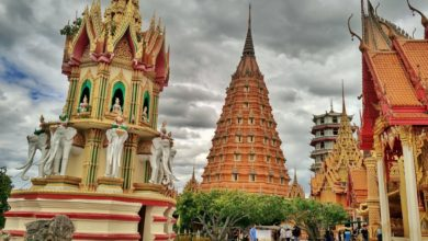 Photo of Backpacking Thailand: Was du vor der Reise wissen musst