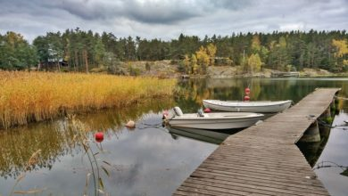 Photo of Archipelago Trail: Was du über Finnlands coolsten Roadtrip wissen musst