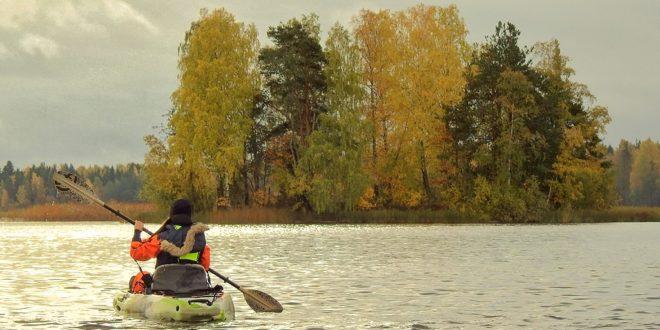 Geheimtipp Varkaus: 5 tolle Ausflüge rund um die finnische Kleinstadt