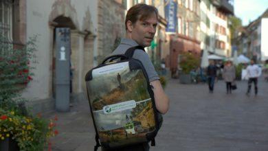 Photo of Personalisierter Koffer: Wie du dein Gepäck nie mehr verwechselst