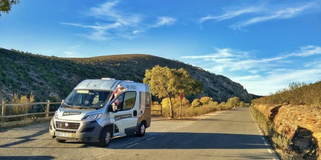 Roadtrip Extremadura: Die Highlights in Spaniens wildem Westen