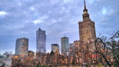Photo of Warschau im Winter: Das erwartet dich in Polens Hauptstadt