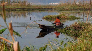 Bild von Vergleich: Wieso Nordostindien das bessere Myanmar ist