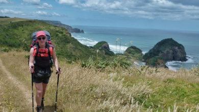 """Bild von Weitwanderweg Te Araroa: """"Man lernt die kleinen Dinge des Lebens wieder zu schätzen"""""""