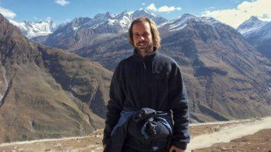 """Bild von Reisen in Indien: """"Kein anderes Land ist so vielfältig"""""""