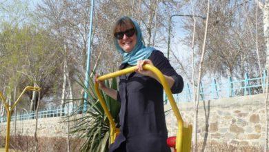 """Bild von Im Iran als Frau: """"Die Leute wollen, dass sich Gäste wohlfühlen"""""""