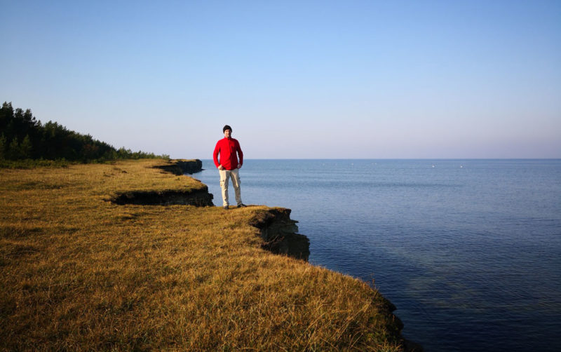 Saaremaa: Wieso Estlands grösste Insel ein perfektes (Herbst)reiseziel ist