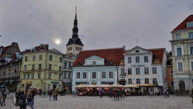 Photo of Tallinn im Herbst: Was in Estlands Hauptstadt unternehmen