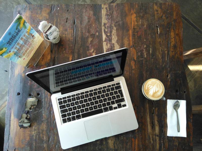 """Digitaler Nomadismus: """"Arbeit wird künftig weniger über den Arbeitsort definiert"""""""