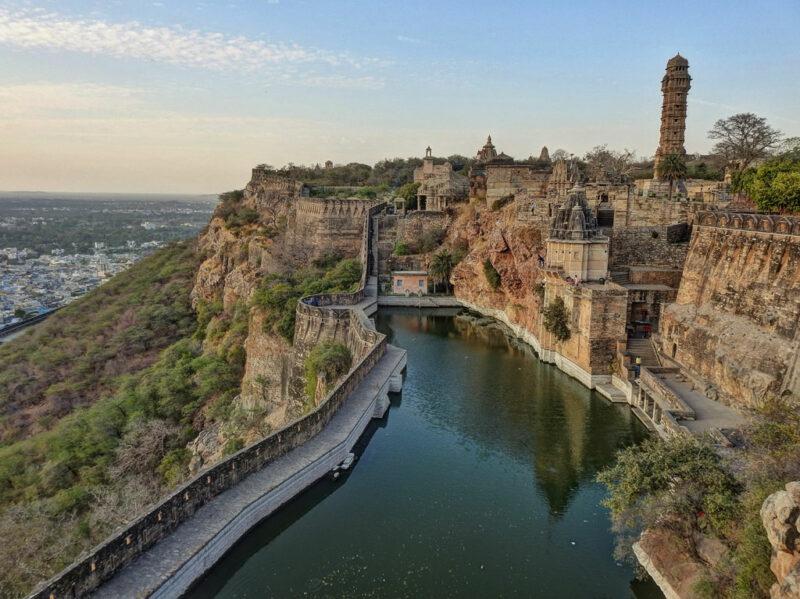 Backpacking Indien: 11 Dinge, die du vor deiner ersten Reise wissen solltest