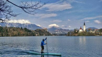 Photo of Slowenien mit dem Camper: Route, Tipps und Kosten
