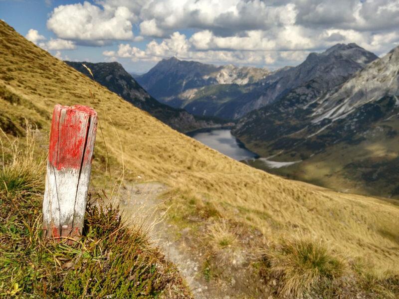 Salzburger Almenweg: Die geballte Ladung Bergglück