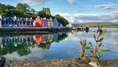 Bild von Isle of Mull: Das erwartet dich auf Schottlands wilder Insel