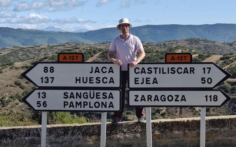 Die besten Navigationsapps für Roadtrips in Europa.