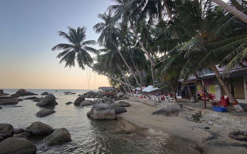 Urlaub in Vietnam: Kleine Trauminsel