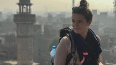 """Bild von Backpacking in Pakistan: """"Das Land ist überraschend anders"""""""