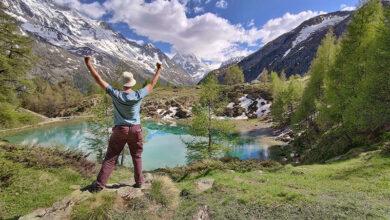 Photo of Schweizer Rhônetal mit dem Motorrad: 3 coole Ausflugsideen