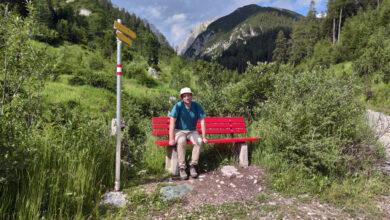 Bild von Innsbruck Trek: Erfahrungen auf dem neuen Tiroler Fernwanderweg