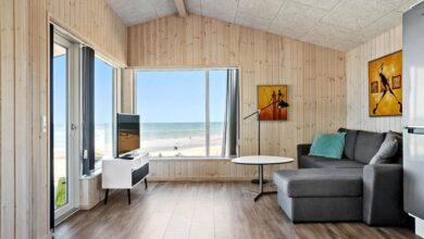 Bild von Dänemark – 7 aussergewöhnliche Ferienhäuser für jeden Geschmack