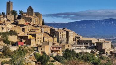 Bild von Aragon: Diese süssen Dörfer in den Pyrenäen darfst du nicht verpassen